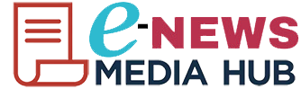 E News Media Hub